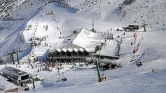 Estas son las cinco estaciones de esquí más baratas de España