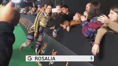 El Mundial, Cifuentes y Rosalía, entre lo más buscado en Google en 2018