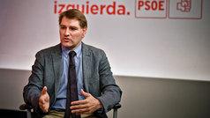 """Manuel de la Rocha (PSOE): """"Si ganamos, adaptaremos el Presupuesto al nuevo contexto"""""""