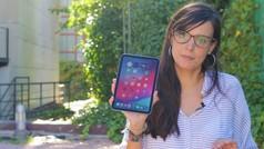 Probamos el nuevo iPad Mini, pequeño de tamaño pero grande en potencia (y precio)