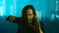Primer tráiler de 'Matrix Resurrections'