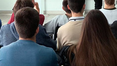 Informe PISA: Los alumnos españoles no mejoran en ninguna materia