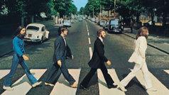 Se cumplen 50 años de la mítica portada de Abbey Road de The Beatles