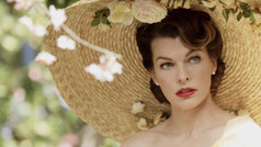 Tráiler de 'Paradise hills', la ópera prima de Alice Waddington, con Milla Jovovich