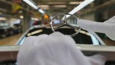 La economía alemana decrece en el segundo trimestre