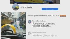 La imagen de la polémica sobre el Covid en España