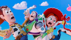 Primeras imágenes de 'Toy Story 4'