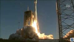 El rover Perseverance de la NASA parte rumbo a Marte