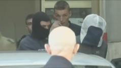 Primeras imágenes de Josu Ternera tras ser detenido en Francia