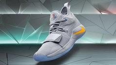 Nike presenta las nuevas zapatillas de Play Station y Paul George