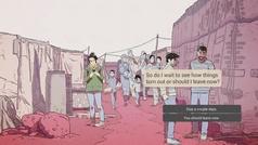 'Bury me, my Love', el videojuego que revive la realidad de los refugiados