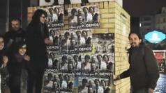 Iglesias se marcha tras diez años en los que ha cambiado la política en España