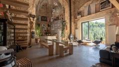 En venta por 1,6 millones de euros una iglesia del siglo XVI cerca de Bilbao