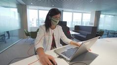 Los planes de Iberdrola tras la pandemia