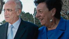 Arranca el juicio por el asesinato de la viuda del expresidente de la CAM