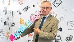 """Joaquín Moreno: """"Interpretar los datos puede ser un problema"""""""