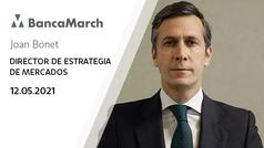 Análisis semanal de economía y mercados (11-05-2021)