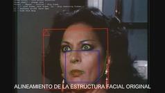 Así se hizo el anuncio que devolvió la vida a Lola Flores
