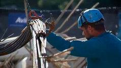 Se buscan 10.000 obreros en Valencia para trabajar en la construcción