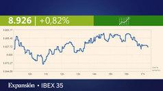 Las claves de la Bolsa y la agenda del viernes (13-12-18)