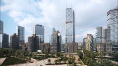 Así es el proyecto de Madrid Nuevo Norte que ha aprobado el Ayuntamiento