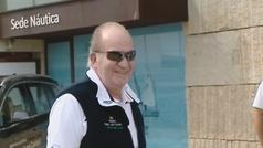 El rey Juan Carlos presenta una segunda regularización fiscal