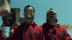 Netflix desvela el tráiler oficial de 'La Casa de Papel' 4