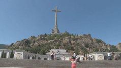 El Tribunal Supremo rechaza parar los trámites de la exhumación de Franco