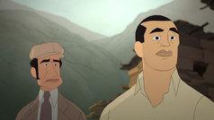 Tráiler 'Buñuel en el laberinto de las tortugas