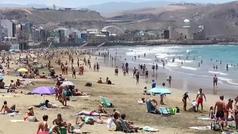 Alemania y Reino Unido levantan el veto a los viajes a Canarias