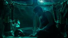 Primer tráiler de 'Vengadores: Endgame'