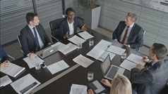 Seis claves para no perder el tiempo en reuniones improductivas