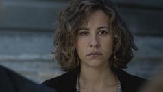 Irene Escolar es Amelia Garayoa en 'Dime quién soy'