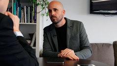 """Nacho Álvarez (PODEMOS): """"No puede haber paraísos fiscales como el de Madrid"""""""