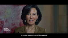 Una veintena de personalidades se unen en la campaña 'Spain for sure'