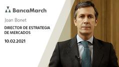 Análisis semanal de economía y mercados (10-02-2021)