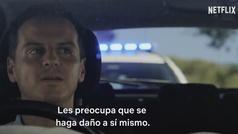 Tráiler de la quinta temporada de Black mirror