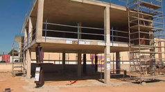 Crean el Valencia el primer edificio-probeta frente a ataques terroristas