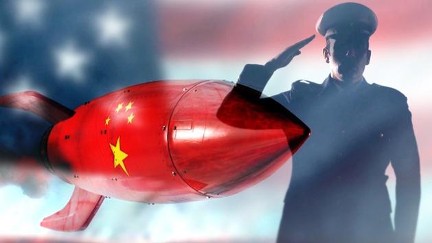 ¿Cómo son las armas hipersónicas de China que ponen nerviosa a la todopoderosa EEUU?