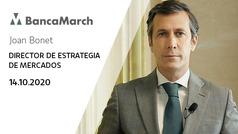 Análisis semanal de economía y mercados (14-10-2020)