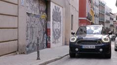 Un coche versátil para acabar con la contaminación