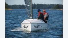 Lite XP: Nace la generación de barcos 'a vela y remo'