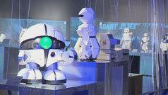 'Nosotros Robots', la robótica en la evolución de la humanidad