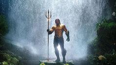 Tráiler de 'Aquaman'