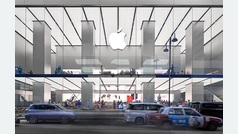 iCar 2024, así será el coche eléctrico y autónomo de Apple en colaboración con Hyundai