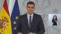 El Gobierno decreta el estado de alarma y pedirá su ampliación hasta el 9 de mayo
