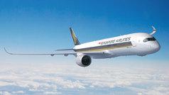 Singapore Airlines estrena hoy la ruta más larga del mundo