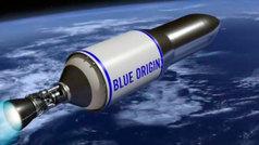 ¿Viajaría al espacio por 200.000 dólares?