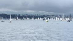 Bol d'Or Mirabaud, la mayor regata en aguas cerradas del mundo
