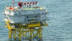 Así es East Anglia One, el parque eólico marino que Iberdrola está construyendo en el Mar del Norte
